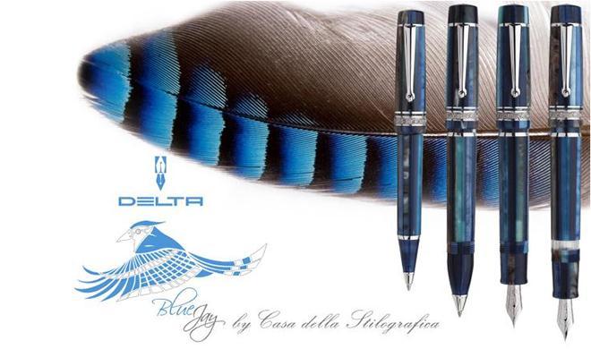 Delta Blue Jay