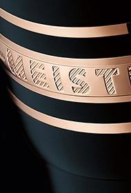 Montblanc Meisterstück Red Gold
