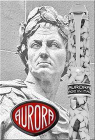 Aurora Gaius Iulius Caesar