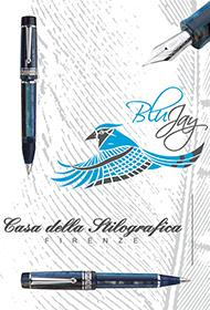 Delta Blue Jay limited Edition