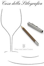 """Graf von Faber Castell """"Gourmet Card"""""""