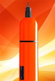 Lamy Pico Laser Orange