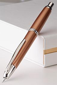 Pilot Capless Copper