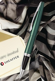 Sheaffer Taranis 2015