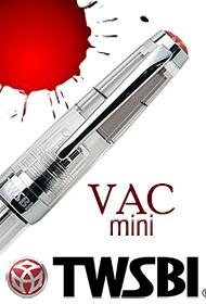 """TWSBI VAC """"mini"""""""