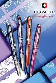 Sheaffer 100 Patterns Gloss