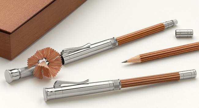Faber Castell Matita Perfetta Refill Brown