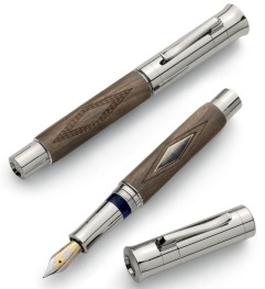 Graf von Faber Castell Pen of the Year 2010