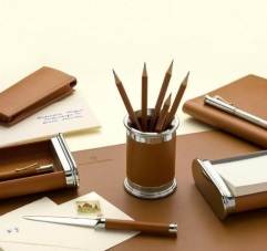 Graf von Faber-Castell Desk Accessories Gift Set