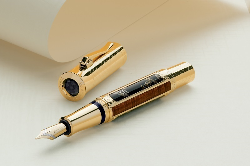 Graf Von Faber Castell Pen Of The Year 2016 Photos
