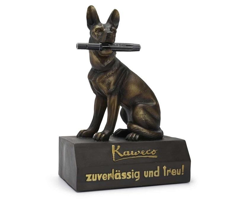Kaweco German Shepard - Casa della Stilografica - Online pen
