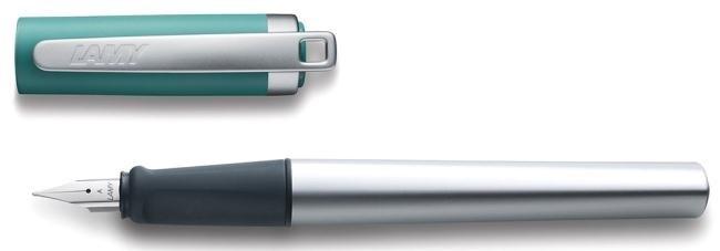 176805ebad Purtroppo il rivestimento gommato non le rendono particolarmente idonee  alla carica a converter (ricaricare la penna ...