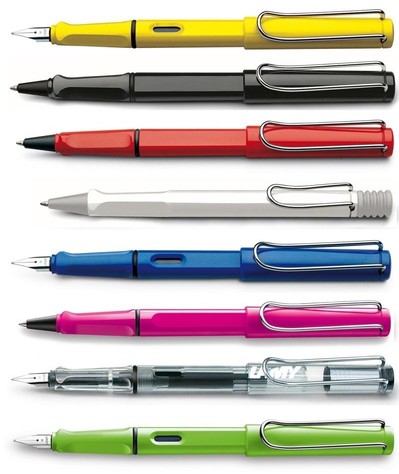 d1c166ce47 Penne scolastiche by Fenice & Fenomeno - Casa della Stilografica - Vendita  online penne