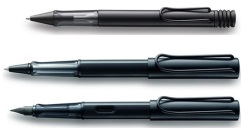 Lamy AL-Star Black Edition 2013