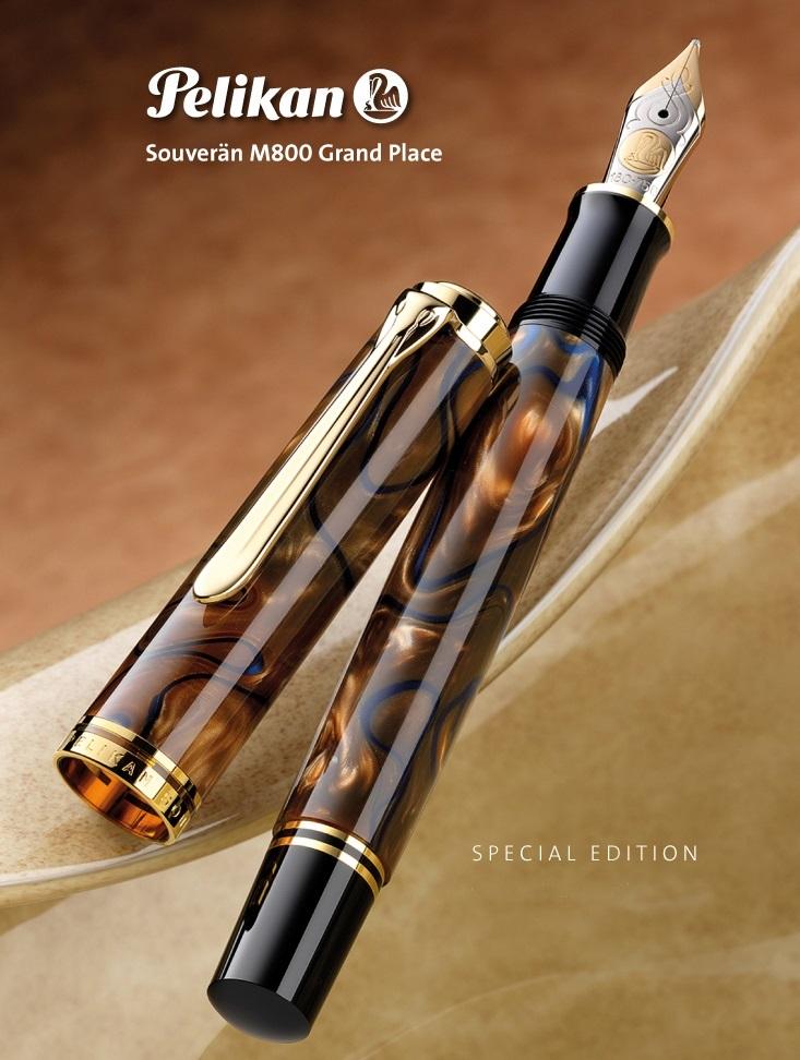 Pelikan Fountain Pens Casa Della Stilografica Online