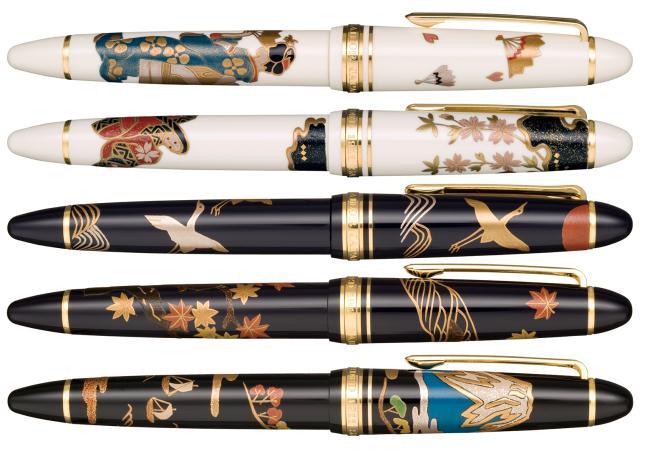 Sailor Pens - Casa della Stilografica - Online pen shop