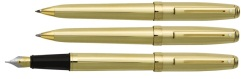 Sheaffer Prelude Gold Plated