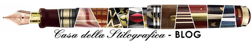 Stilografica Blog
